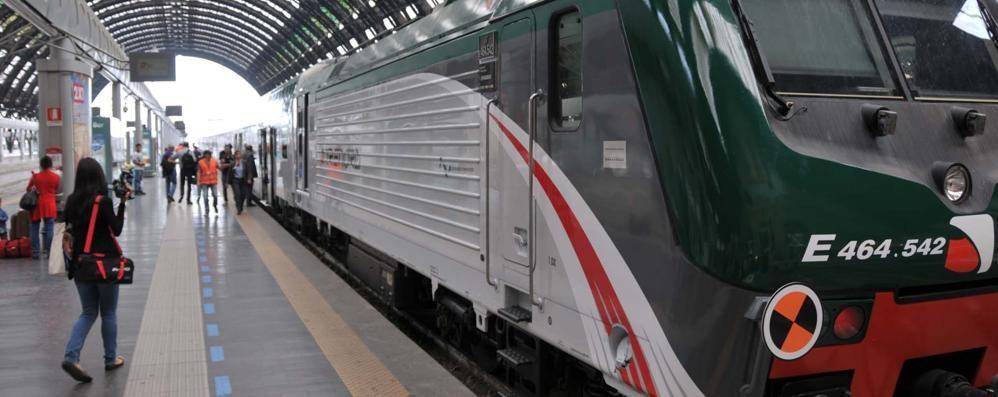 «Treni nel caos? Compriamoci l'azienda» Legambiente lancia la sfida ai pendolari
