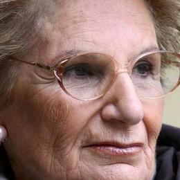 «Sopravvissuta ad Auschwitz»  La testimonianza di Liliana Segre
