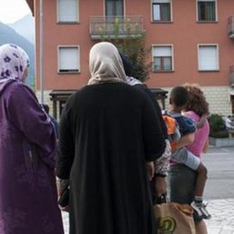 Crescono gli immigrati in Bergamasca In 33 paesi della provincia oltre il 15%