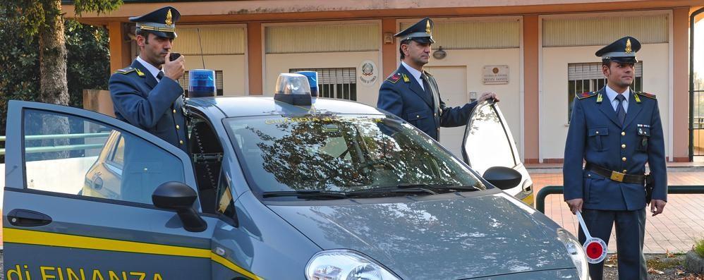 Niente  sfratto per i finanzieri Le Fiamme gialle restano a Sarnico