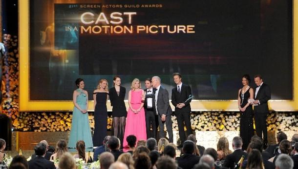 Birdman trionfa ai Sag Awards