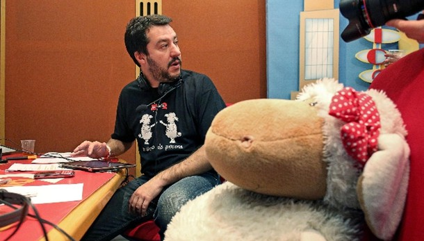 Colle: Salvini, nostri voti determinanti