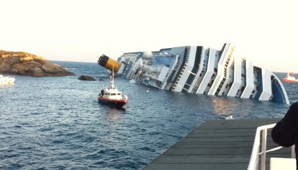 Concordia, pm:'Schettino incauto idiota'
