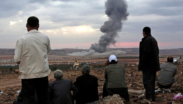 Isis: Ong, curdi riconquistano Kobane