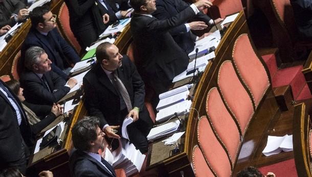 L. elettorale:ok emendamento Finocchiaro