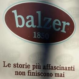 «Le storie più affascinanti non finiscono» Balzer, il 31 gennaio si riparte. Tutto nuovo