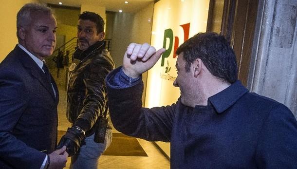 Quirinale: Renzi, Pd farà un solo nome