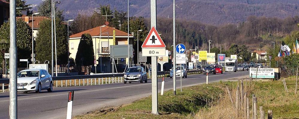 Riqualificazione della Treviolo-Paladina Sindaci divisi: lettere a Prefetto e Provincia