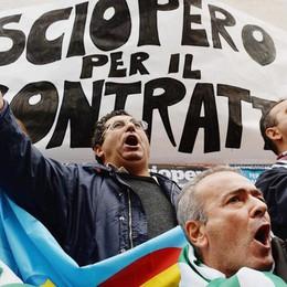 Banche, disagi in vista per lo sciopero Venerdì 30 manifestazione a Milano