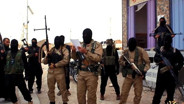 Isis, entreremo in Europa con migranti