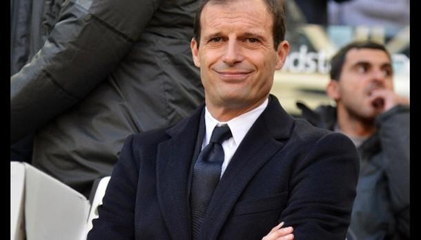 Juve:Allegri,non sottovalutiamo il Parma