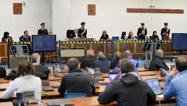 Tav:maxiprocesso, 47 condanne, 6 assolti