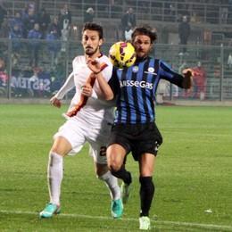 Bianchi sogna il ritorno al goal Ma solo con la maglia dell'Atalanta