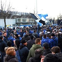 Atalanta-Cagliari, il prefetto conferma: si entra solo con la tessera del tifoso
