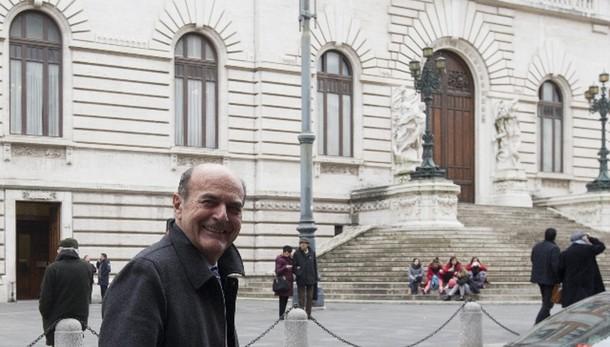 Colle: Bersani, questa volta lealtà Pd