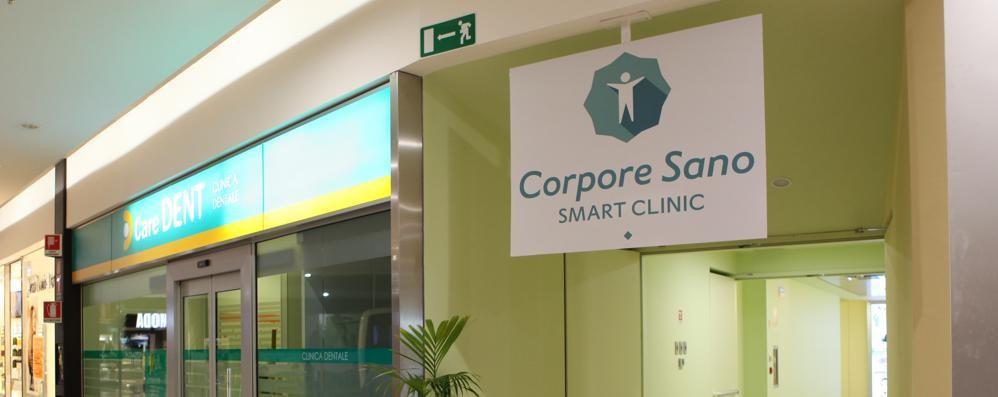Lettura sana in «Corpore Sano» Con l'Eco un check up gratuito