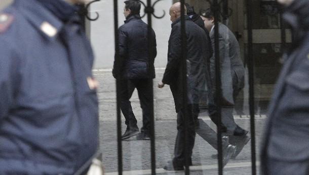 Quirinale: delegazione Pd da Renzi