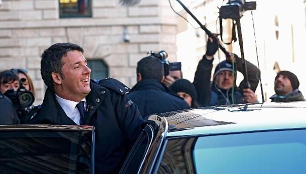 Quirinale: Renzi indicherà Mattarella