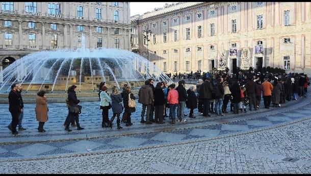 Record turisti in Ue ma l'Italia scende