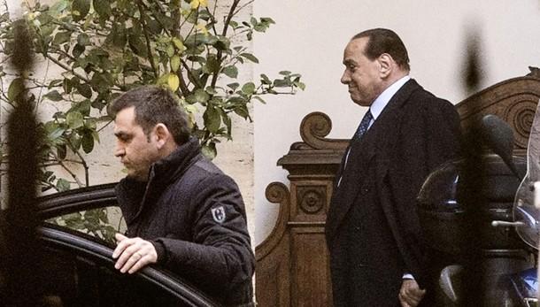Renzi-Berlusconi, non fissato incontro