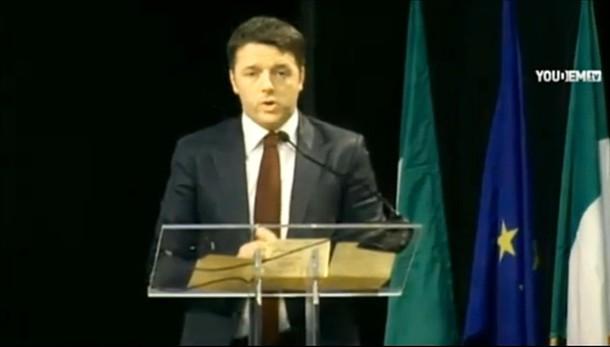 Renzi, ora bella figura per la politica