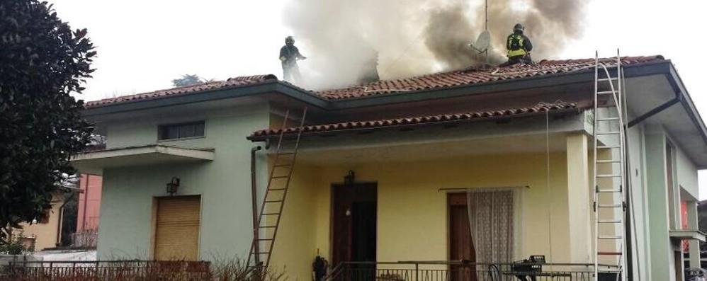 Senza casa da Natale  per un incendio Appello: aiutateci a trovare un alloggio