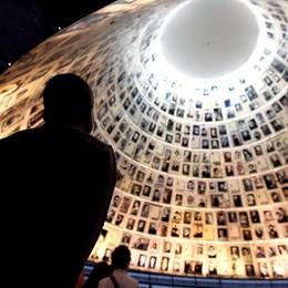Shoah, orrore da non dimenticare «Bergamo in diretta» con gli studenti