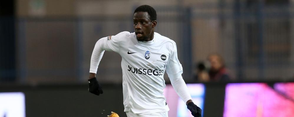 Atalanta, spunta Emanuelson Dramè forse salta la Coppa d'Africa