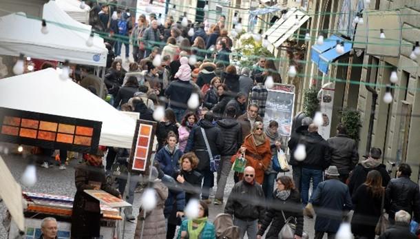 Befana, -13% gli italiani in vacanza