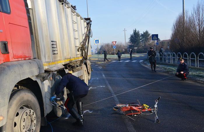 Incidente mortale a Brignano