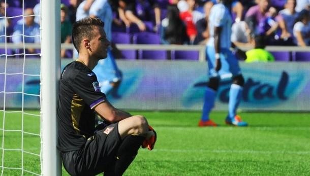 Calcio: Fiorentina, Neto non rinnoverà
