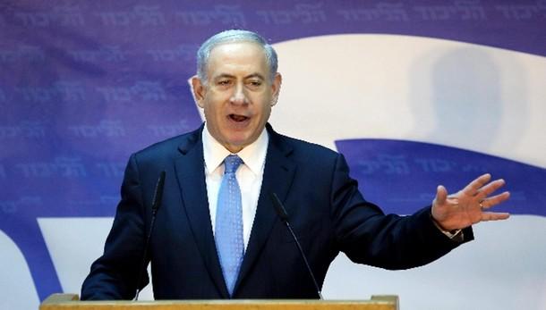 Israele congela trasferimento tasse Anp