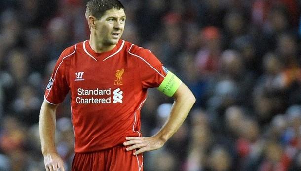 Liverpool,Gerrard andrà a giocare in Usa