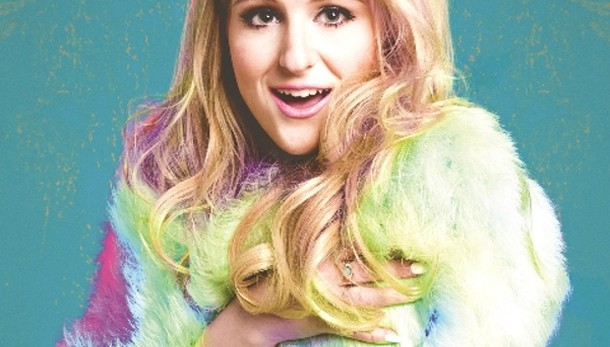 Meghan Trainor, anti-Barbie fenomeno pop