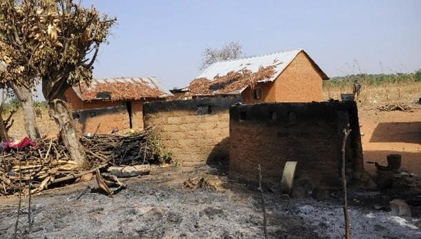 Nigeria: 40 ragazzi rapiti da Boko Haram