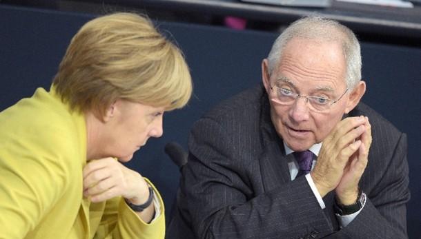 Per Berlino ok Grecia fuori da euro