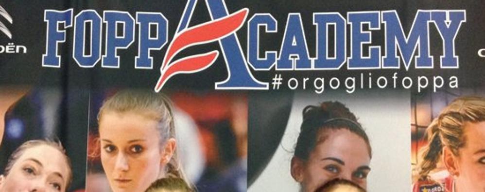 FoppAcademy: in 50 al PalaNorda Selezionate le prime 3, bis a febbraio