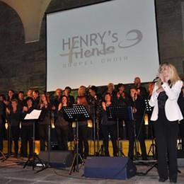 «Solidali per la vita», sette appuntamenti E domenica anche un concerto gospel