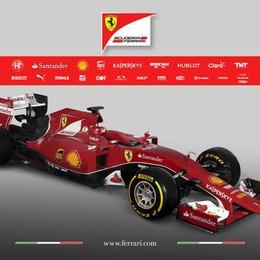 Svelata online la nuova Ferrari «Bella e sexy». Speriamo che vinca