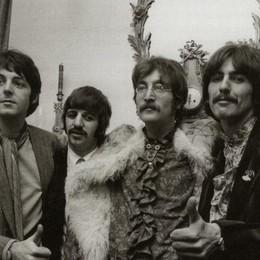 Un tetto e tanto buon rock 'n' roll I Beatles a Savile Row, 46 anni fa