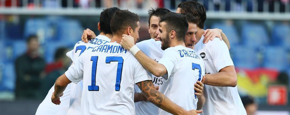 È lo spartiacque della stagione Forza  Atalanta, batti il Cagliari