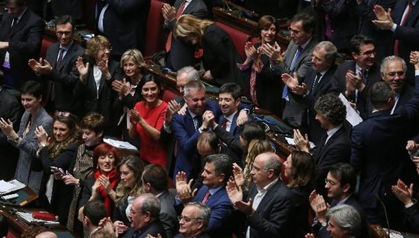Mattarella: Orfini, orgoglioso del Pd