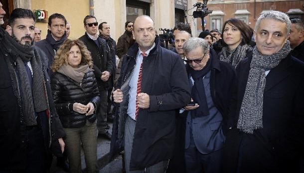 Quirinale: Ap voterà Mattarella
