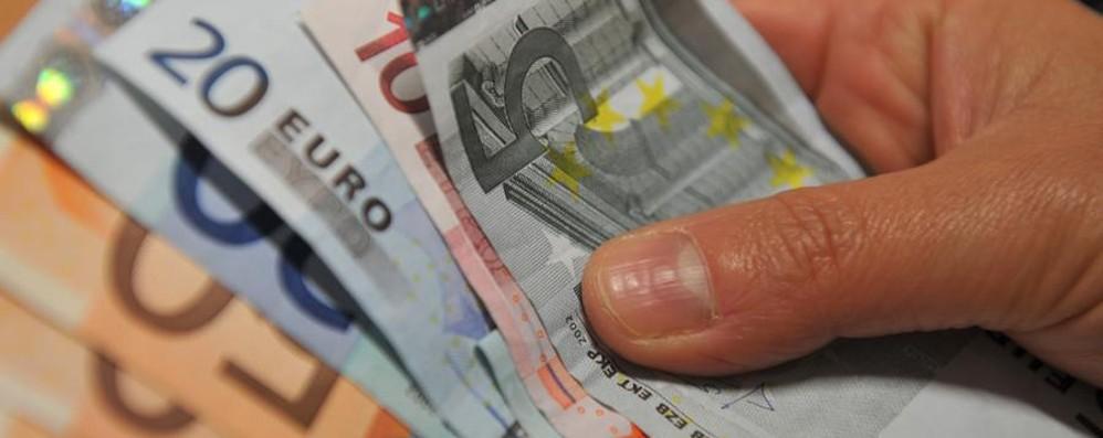Trovano per terra 130 €: li riconsegnano A Stezzano premiati i tre ragazzini