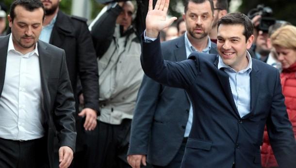 Tsipras, rispetteremo obblighi Bce e Fmi