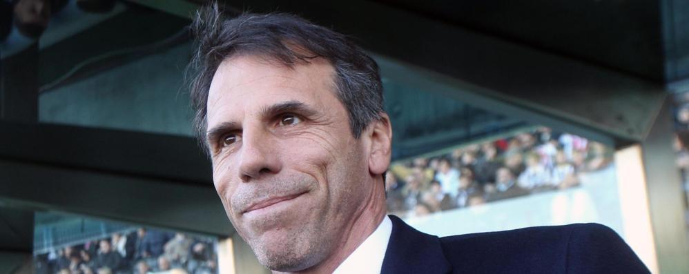 Zola: «Prova di maturità a Bergamo Il nostro destino  dipende da noi»