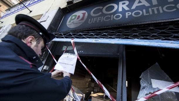 Coratti: linciaggio media porta rabbia