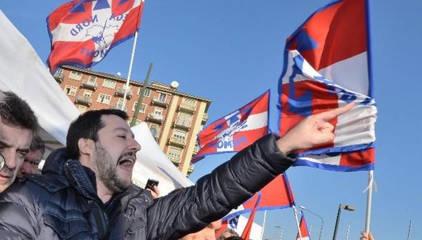 Quirinale:Salvini a Renzi no Prodi-Amato