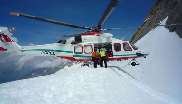 Ragazzo muore sugli sci a Claviere