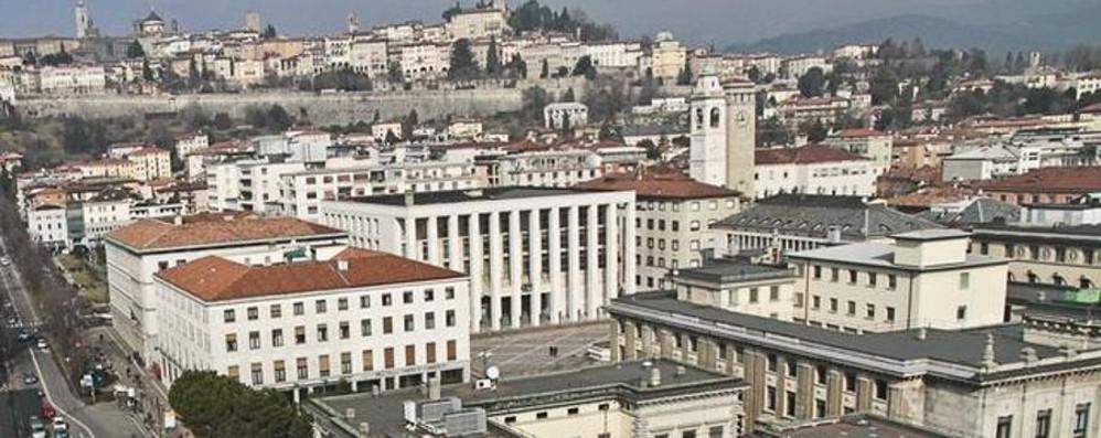 Bologna città più «eco-mobile» d'Italia Bergamo nella top-ten: sesta posizione